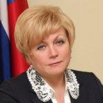 Макогон Светлана Васильевна