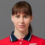 Разаренова Александра Германовна